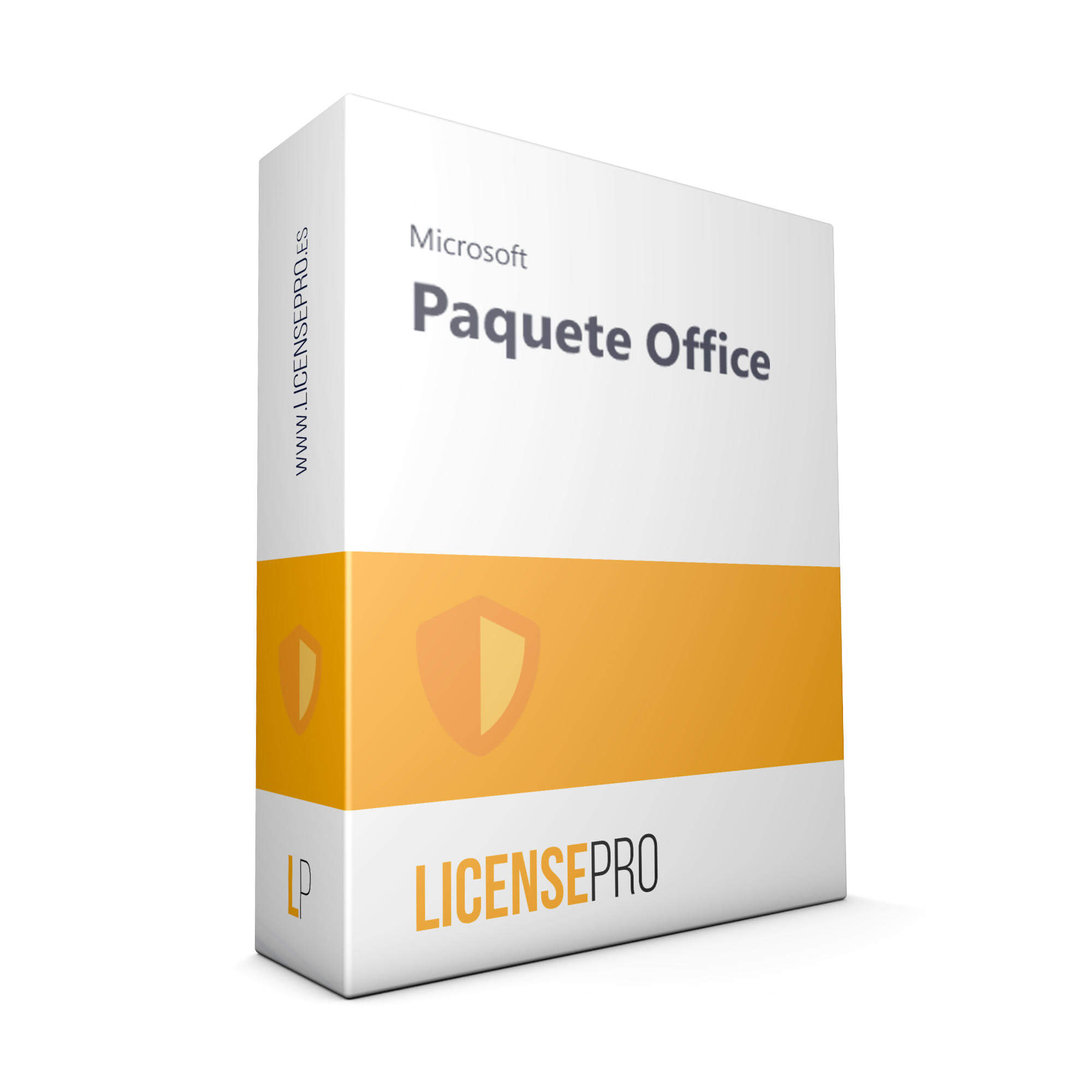 Pquete office